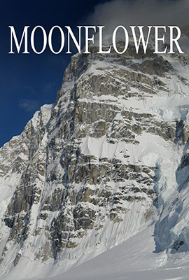 Mounflower - Mountain Film Poster