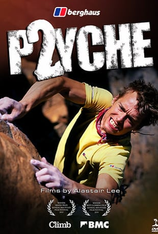 Psyche 2 - Climbing Film Poster