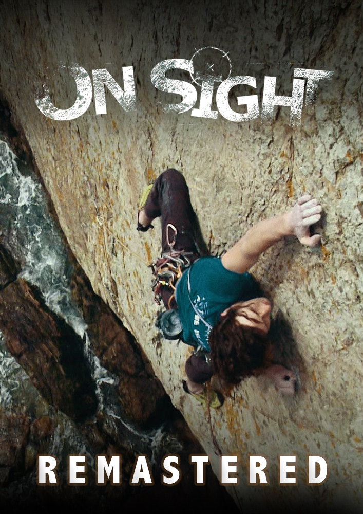 On Sight - Climbing Film Poster